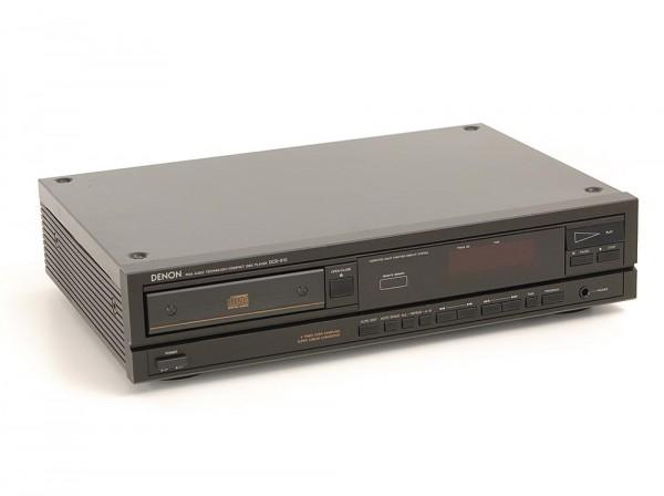 Denon DCD-610