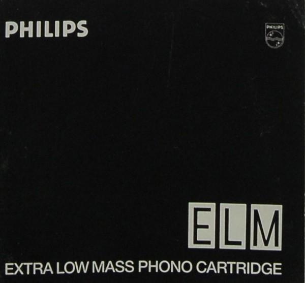 Philips ELM Prospekt / Katalog