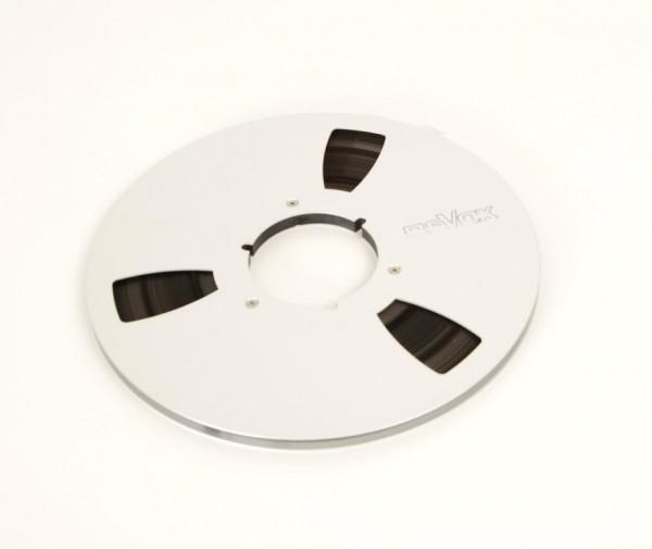 Revox Tonband 27 er Metall NAB silbern