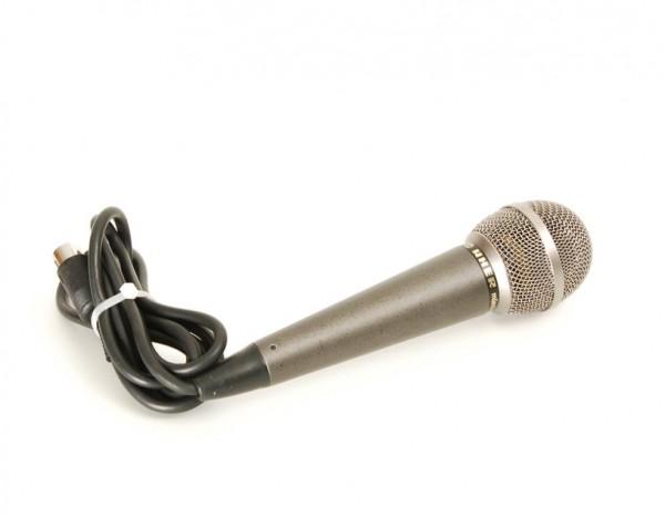 Uher M 534 A/5 Mikrofon