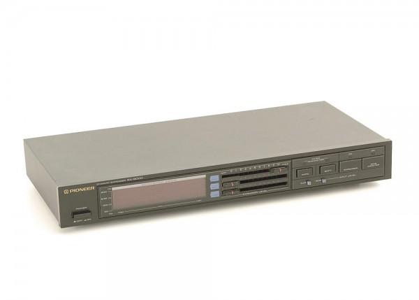 Pioneer EX-9000 Dynamikprozessor