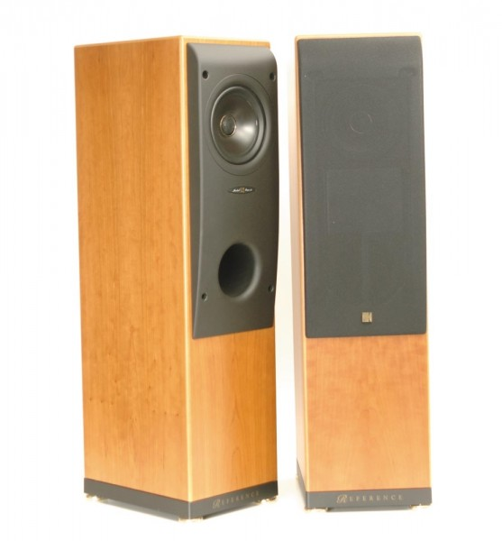 Kef Reference Model One Two