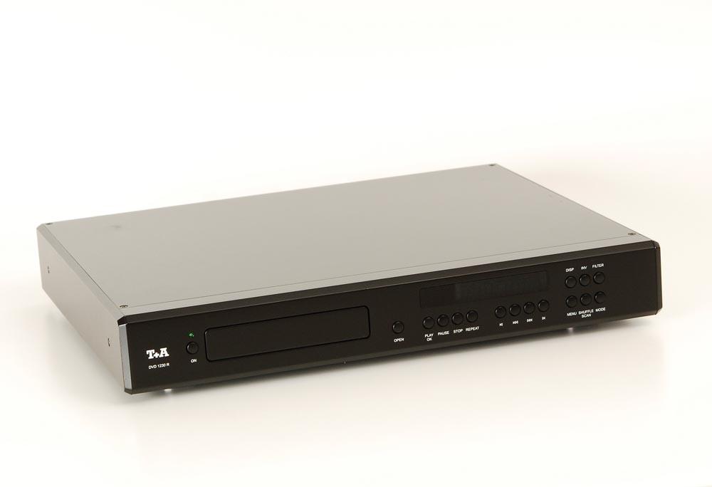 t a dvd 1230 r cd player cd ger te ger te. Black Bedroom Furniture Sets. Home Design Ideas