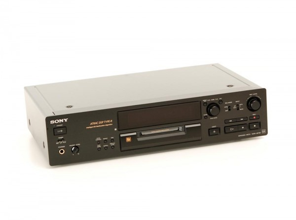 Sony MDS-JB 730 QS