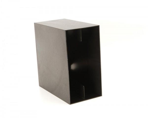 LP-Box schwarz