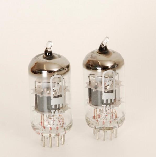 TAD Tube Amp Doctor 7025 E83CC Paar