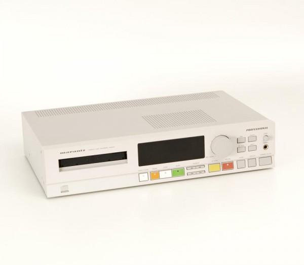 Marantz CDR 640 Professional