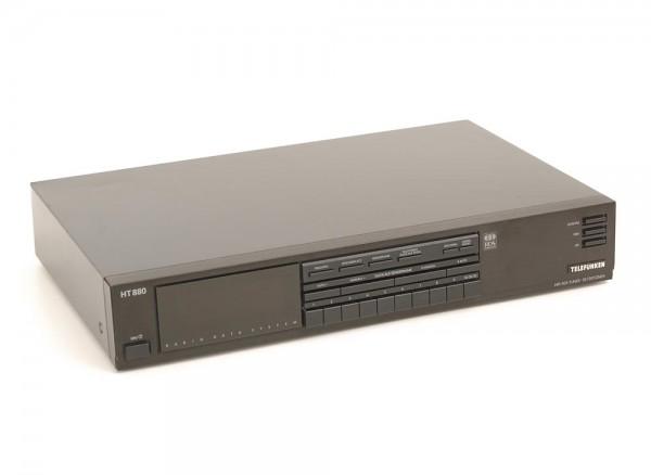 Telefunken HT-880 RDS