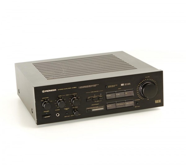 Pioneer A-66 X