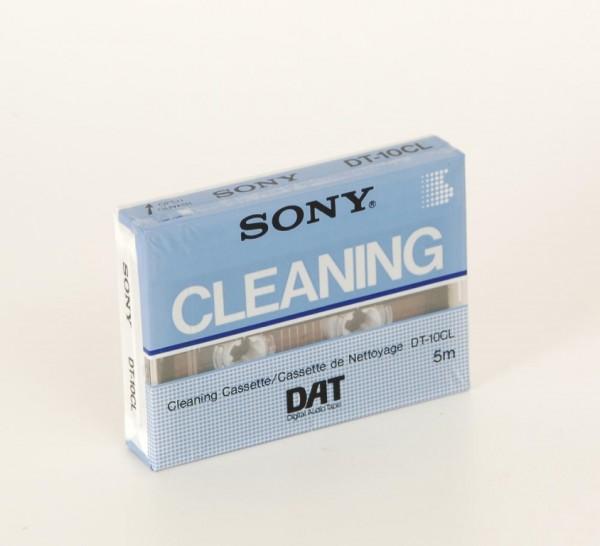 Sony DT-10CL DAT Reinigungs-Kassette