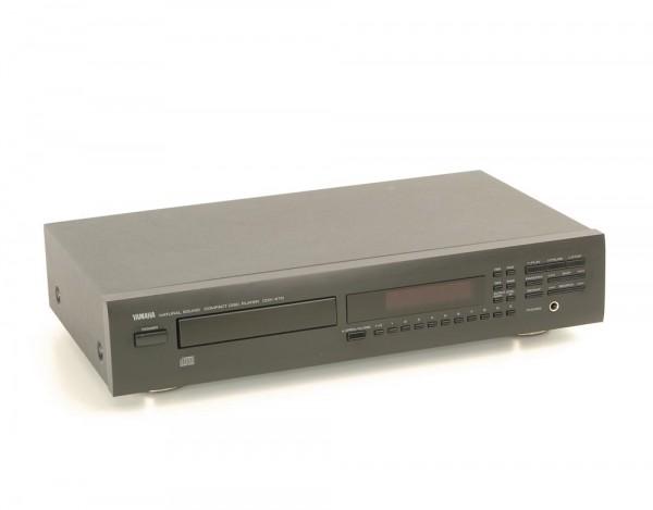 Yamaha CDX-470