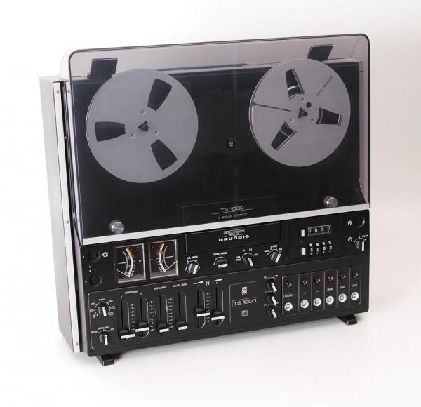 Grundig TS-1000