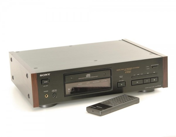 Sony CDP-X7 ESD