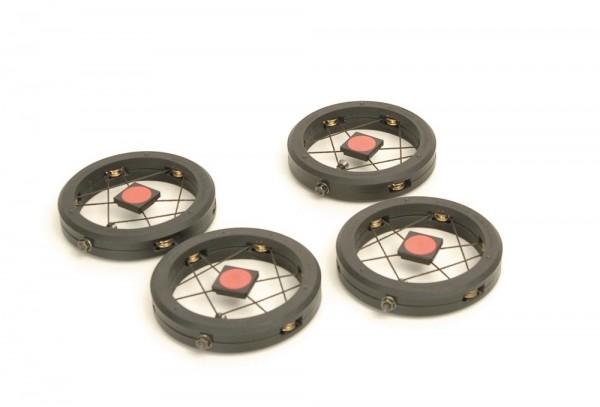 Blotevogel CD-STR 5 4er Set