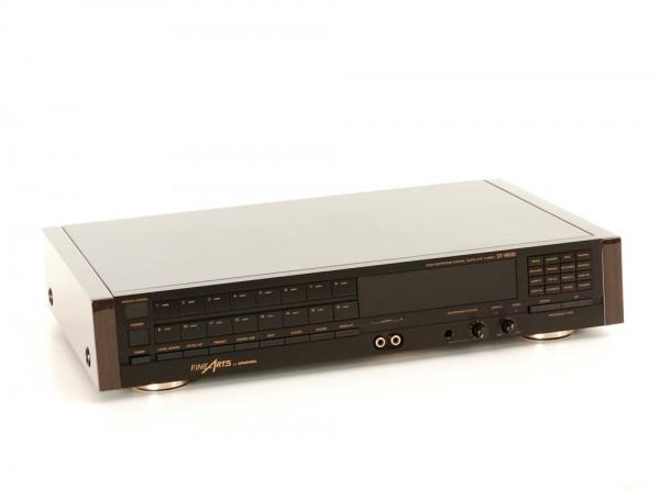 Grundig/Fine-Arts ST-9000 DSR-Tuner