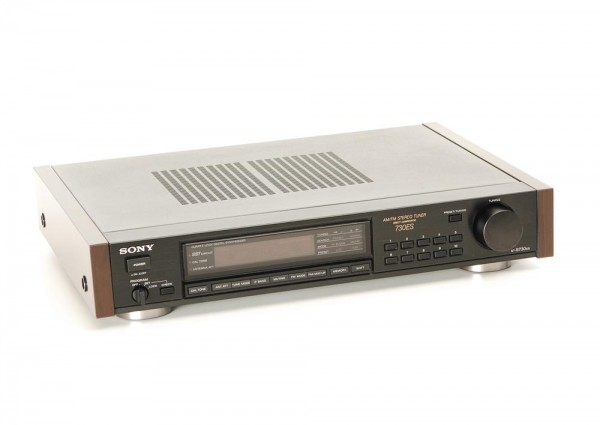 Sony STS-730 ES