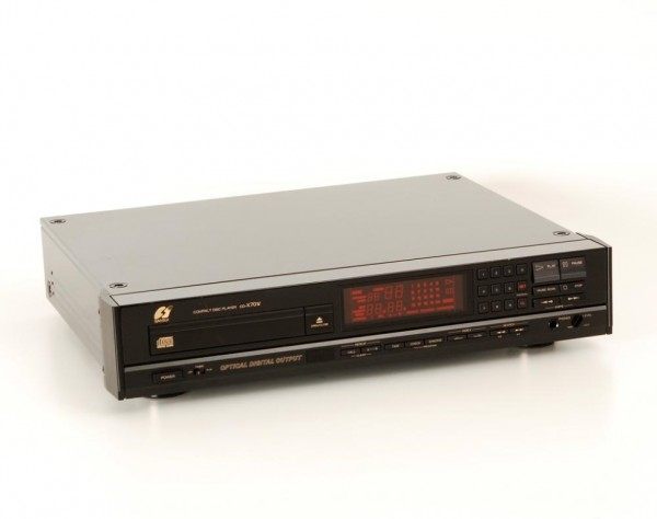 Sansui CD-X 701i CD-Player