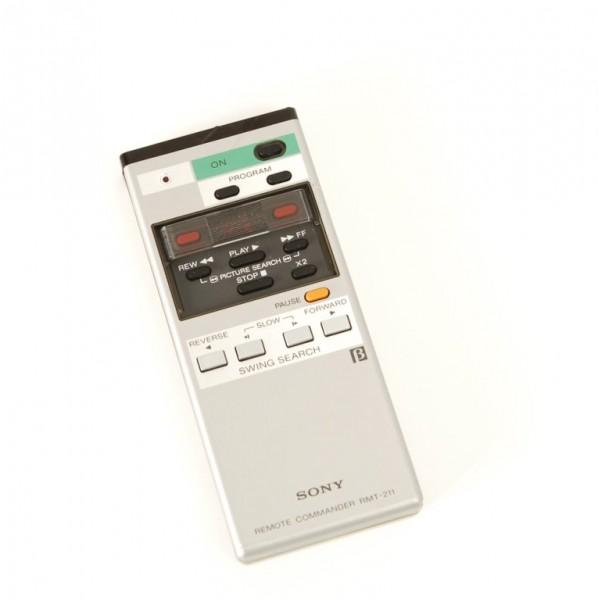 Sony RMT-211 Fernbedienung