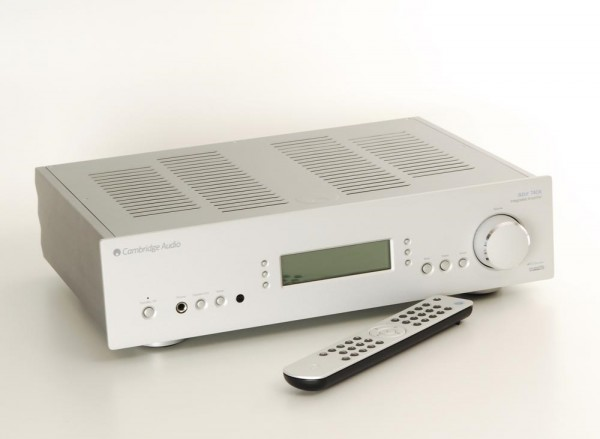 Cambridge Audio Azur 740 A