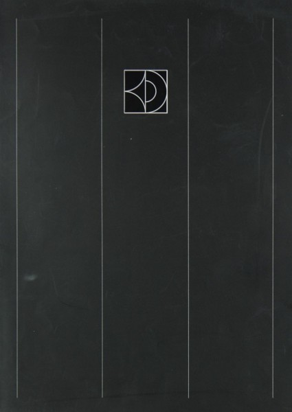 Avantgarde Acoustic Profile Prospekt / Katalog