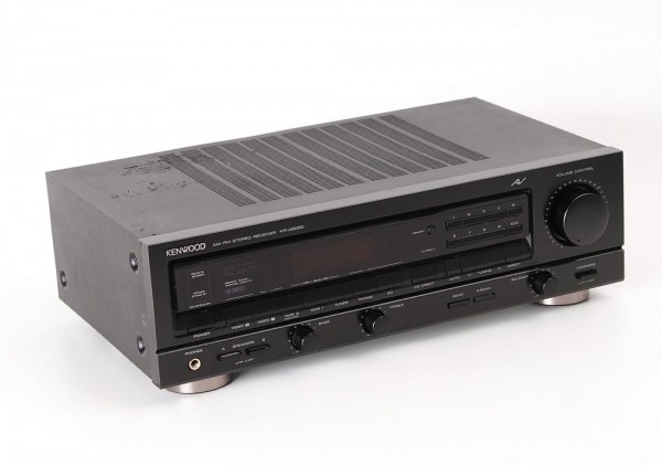 Kenwood KR-A 5020