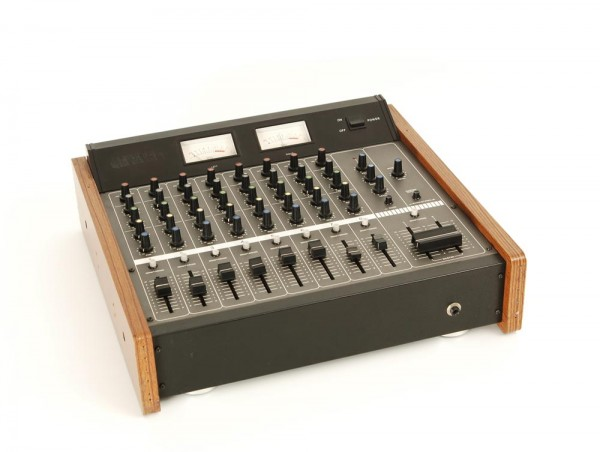 Phonic M 805 A Mischpult Mixer