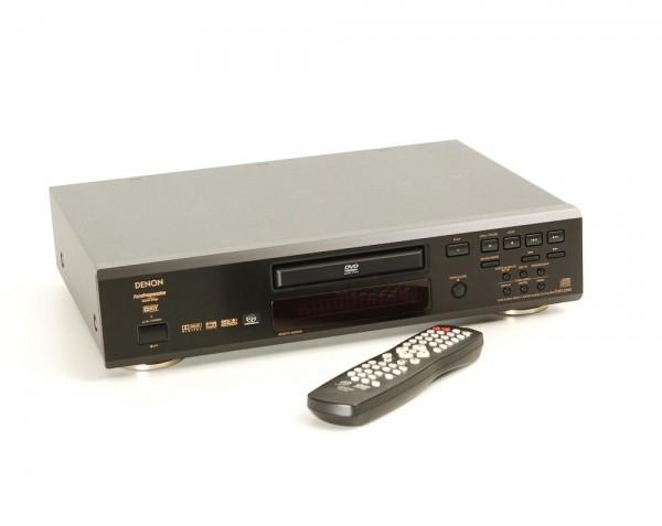 Denon DVD-2200 SACD