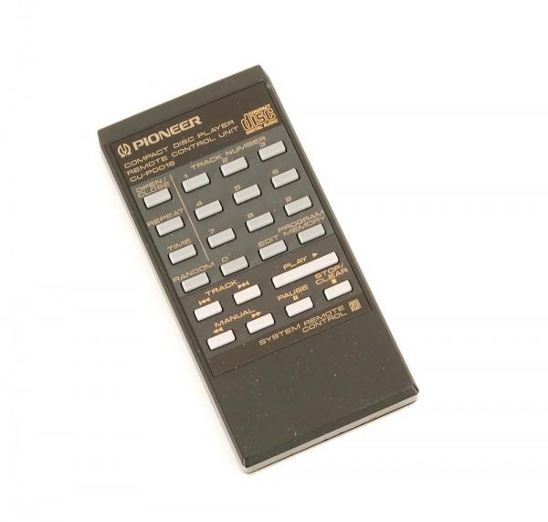 Pioneer CU-PD018 Fernbedienung
