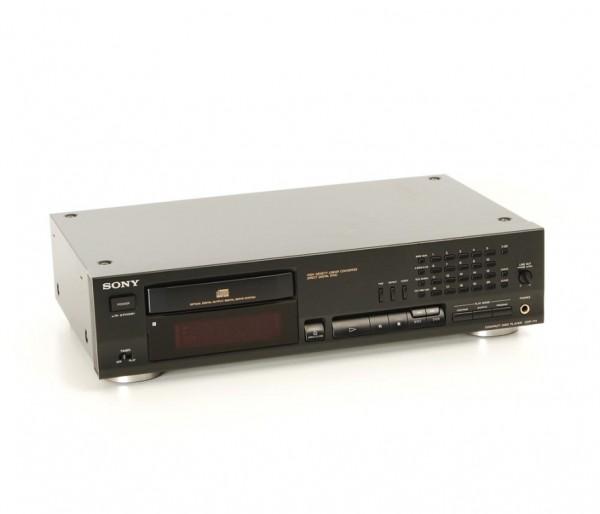 Sony CDP-711