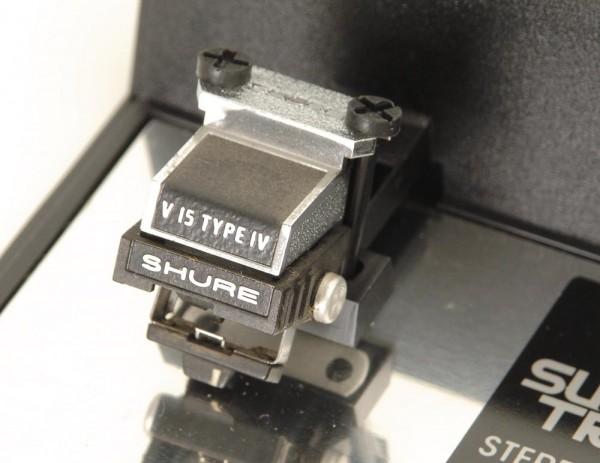 Shure V15 Type IV