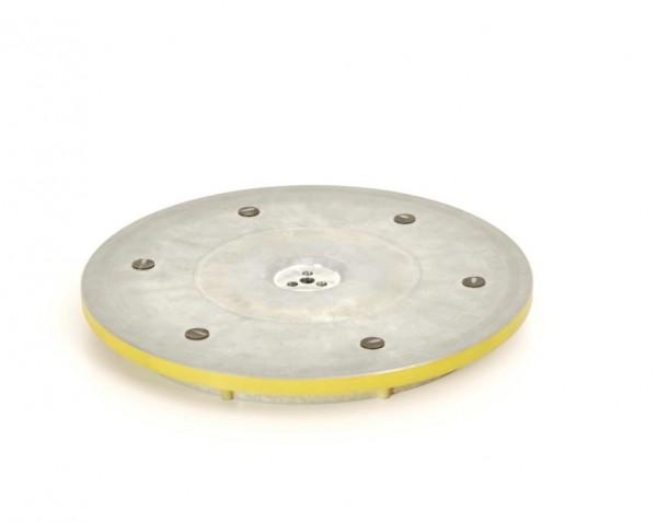 Thorens Plattenteller für TD-124 nichtmagnetisch
