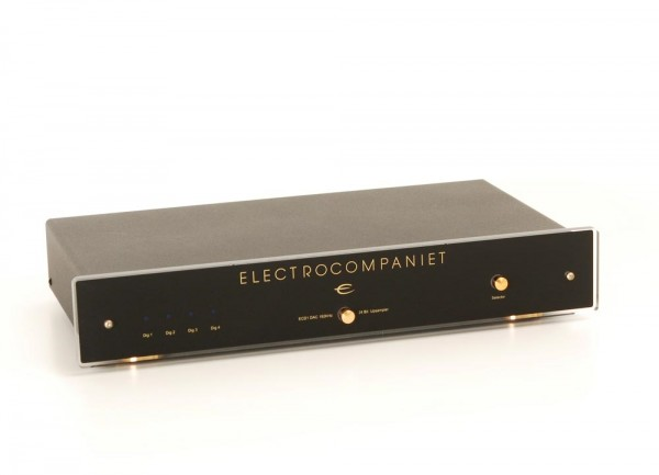 Electrocompaniet ECD 1 DAC