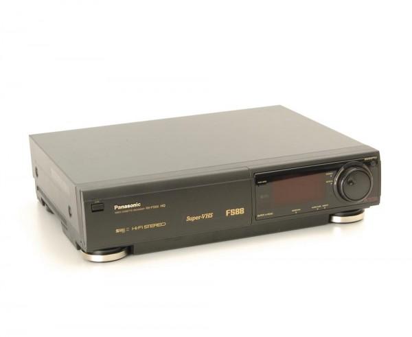 Panasonic NV-FS 88 Videorekorder