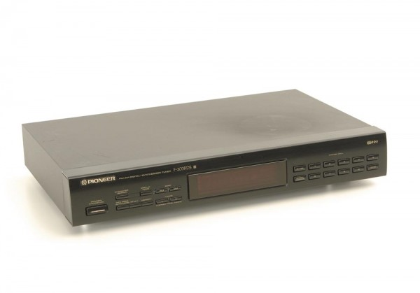 Pioneer F-203 RDS