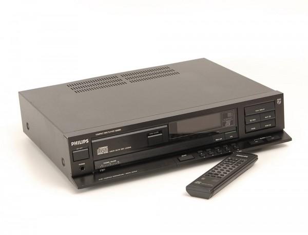 philips cd 960 cd player cd ger te ger te. Black Bedroom Furniture Sets. Home Design Ideas