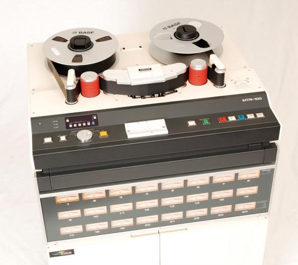 Otari MTR-100 A