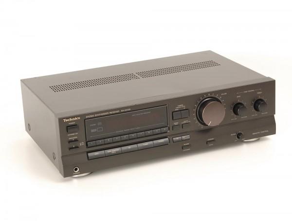 Technics SA-GX 130