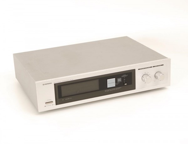 Pioneer RG-60 Dynamikprozessor