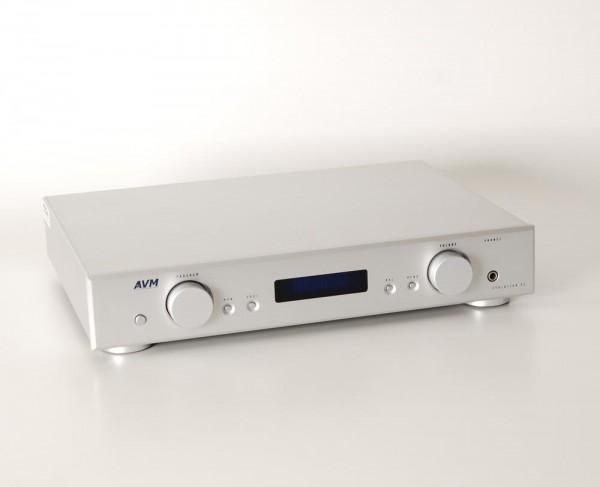 AVM Evolution V2 stereoplay Jubilee Edition