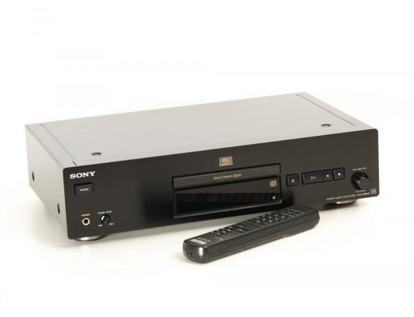 Sony SCD-XB 940 QS