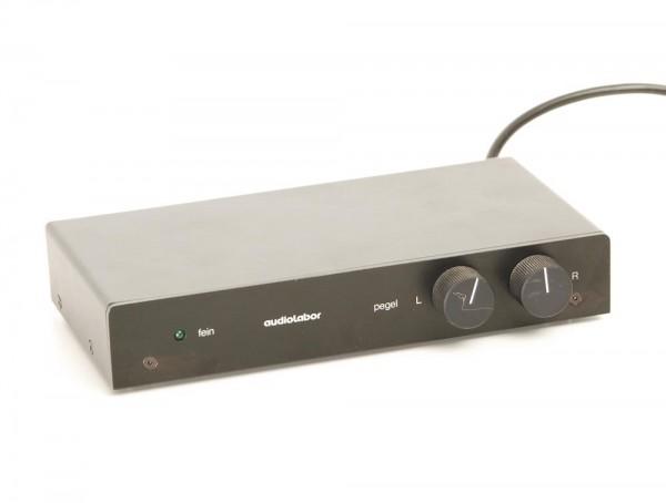 Audiolabor Fein MC