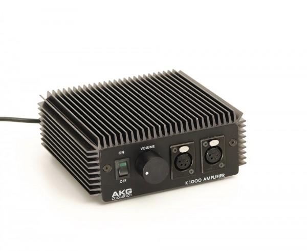 AKG K-1000 Kopfhörerverstärker