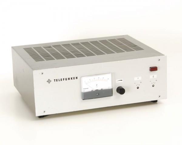 Telefunken 662/1 Mono Endverstärker