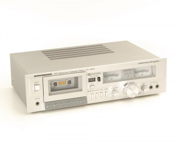 Nordmende CD-1400