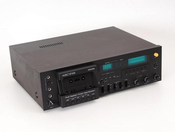 Luxman M-05
