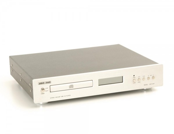 Audio Space CDP-8 HT