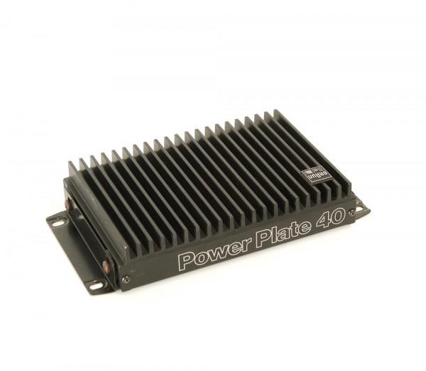 Braun BEL Power Plate 40 Auto Endstufe