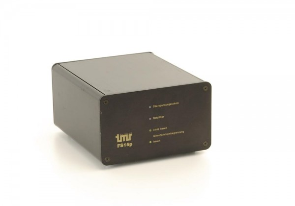 TMR FS-15 p Netzfilter