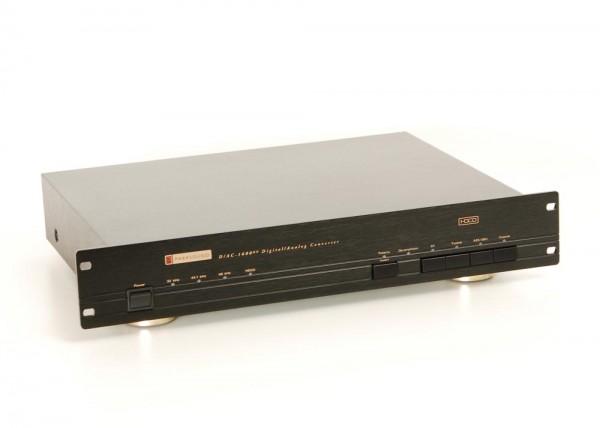 Parasound DAC-1600 HD