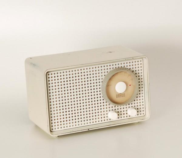 Braun SK-1 Röhrenradio